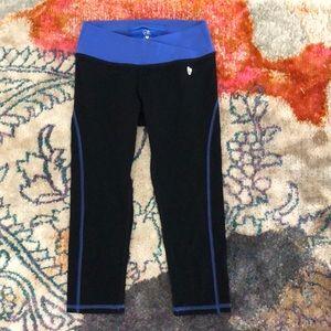 Ellie Capri Workout Pants ⭐️ Size M